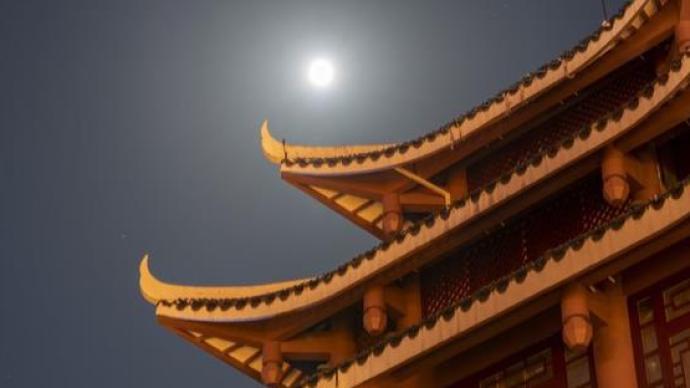 中秋文化融入中国人的精神血脉,已成为全球华人独特精神密码