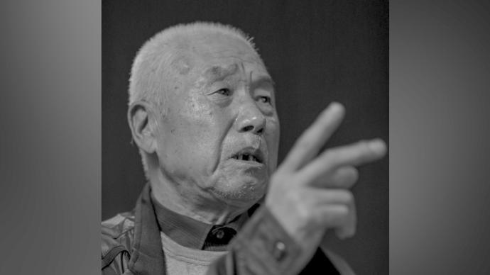 85岁南京大屠杀幸存者傅兆增昨日凌晨去世,目前仅剩62人