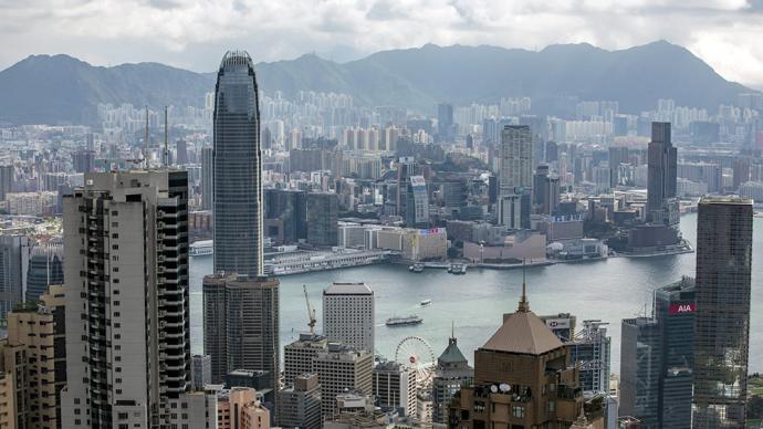 香港与俄罗斯签署刑事法律协助及移交被判刑人协定