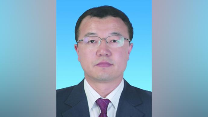 黑河市委原书记马里履新黑龙江省政府副秘书长