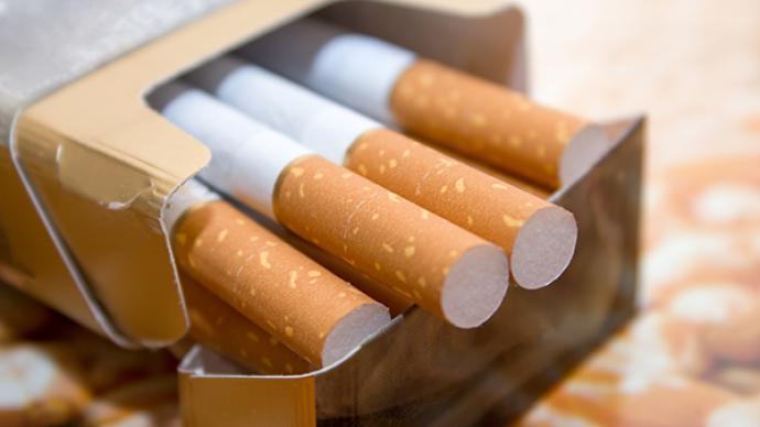 """媒体刊文:""""烟盒印警示图""""亟待加快工作进程"""