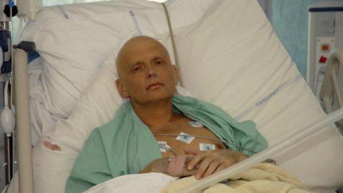 欧洲人权法院裁定:俄罗斯应为前特工利特维年科遭毒杀案负责