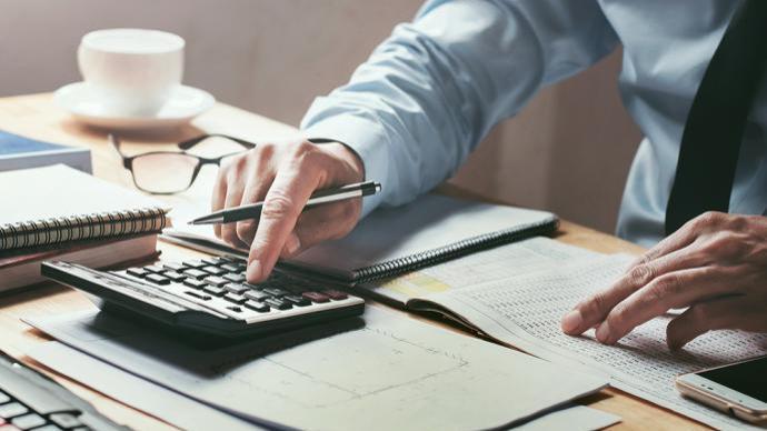 国家统计局:去年全国共投入研究与试验发展经费超2.4万亿