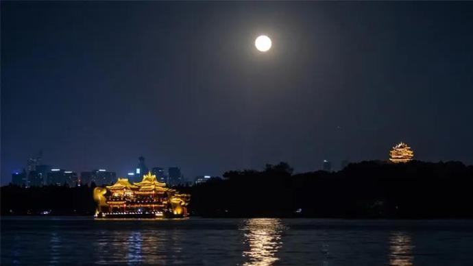 杭州中秋假期接待外地游客180万人次,中短途乡村游受热捧