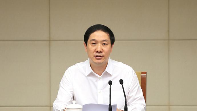 江苏政法委原书记王立科被双开:严重破坏当地公安系统政治生态