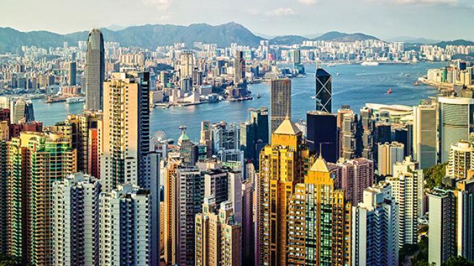香港律政司司长郑若骅:普通法将保持香港繁荣安定