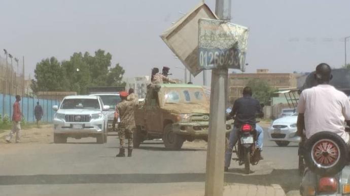苏丹发生未遂政变,中使馆提醒旅苏侨胞和中资机构提高警惕