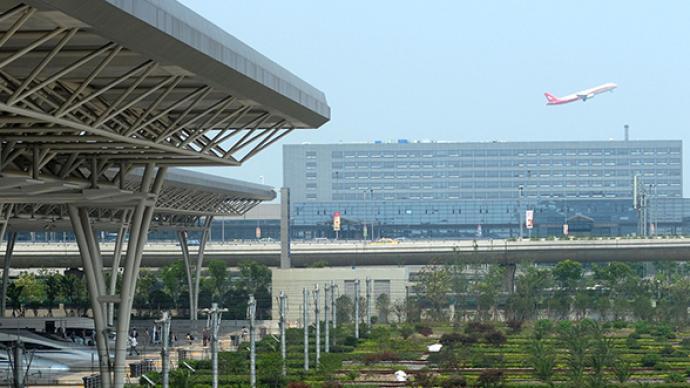 上海市政府办公厅:成立上海市空港管理委员会,张为任主任