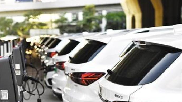 续航里程能达到多少?充电换电还能更便捷吗?聚焦新能源汽车