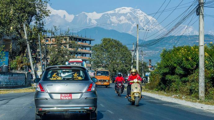 尼泊尔开放所有陆路口岸,旨在恢复旅游业