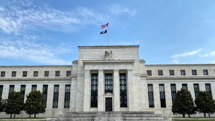 牛市早报 鲍威尔称或11月缩减购债,半数委员预计明年加息