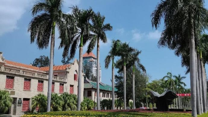 厦门大学升级疫情防控措施:校园实行封闭式管理