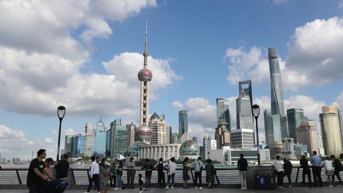 34.6℃,平上海149年来同期最高温纪录!炎热还将持续