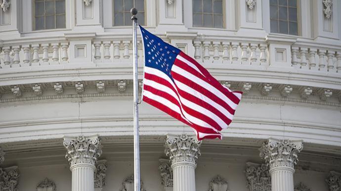 """民主党的""""权宜之计"""",能避免美国政府关门与债务违约吗?"""