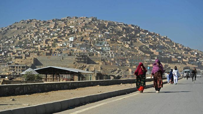中俄巴三国特使访问阿富汗:与塔利班当局同意保持建设性接触