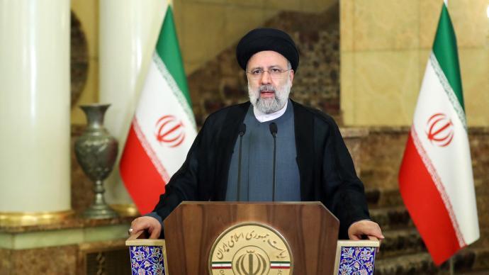 伊朗总统:不再相信美国政府所做任何承诺