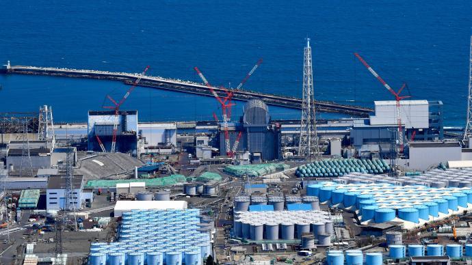 """日本称排放核污染水入海技术上""""可行"""",韩国:我觉得不行"""