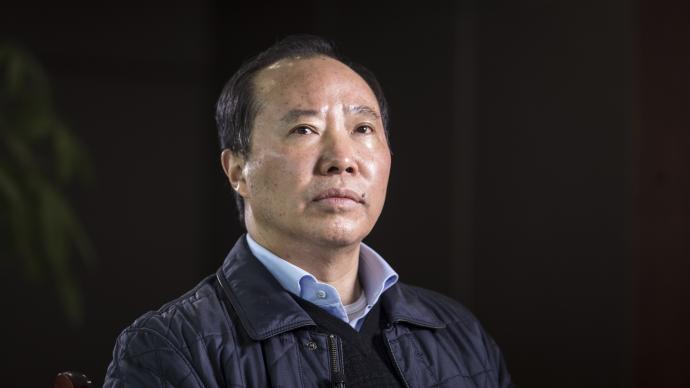受贿超1.129亿,茅台原董事长袁仁国一审被判无期