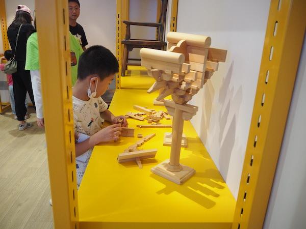 儿童探索体验馆
