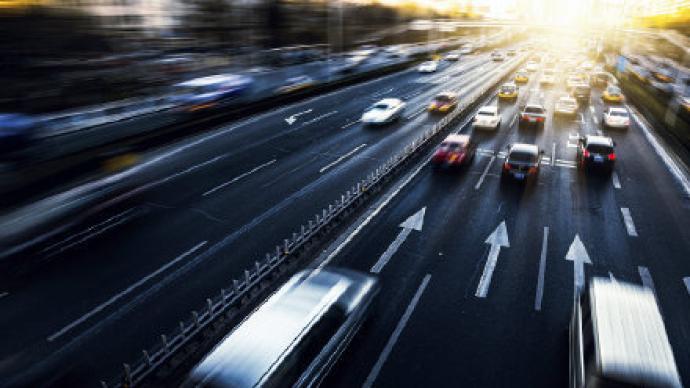 中国智能网联汽车发展势头强劲:L2级乘用车渗透率达20%