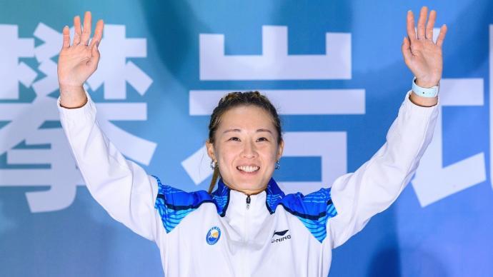 牛笛超女子速度攀岩世界纪录