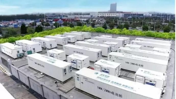 科技城|电化学储能安全建议:补齐安全标准,拒绝低价中标