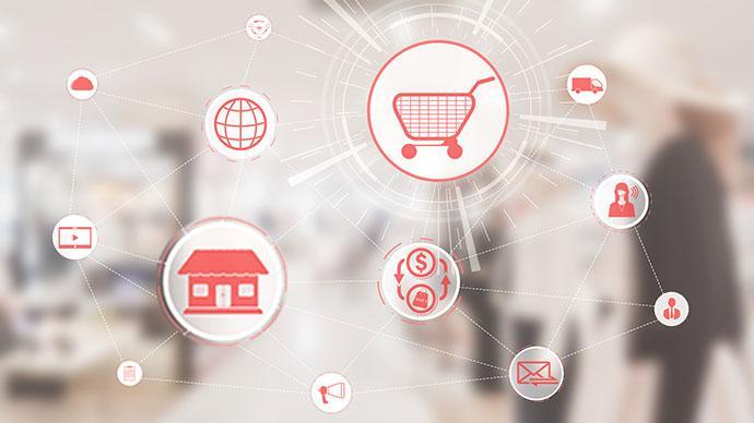 通联支付助力企业智慧营销,入选数字化转型白皮书