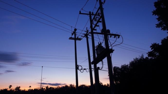 多地限电:江浙有上市公司临时停产,东北有医院学校被波及