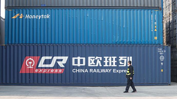 货运压力海运延至陆运,中欧班列时效延长至超50天