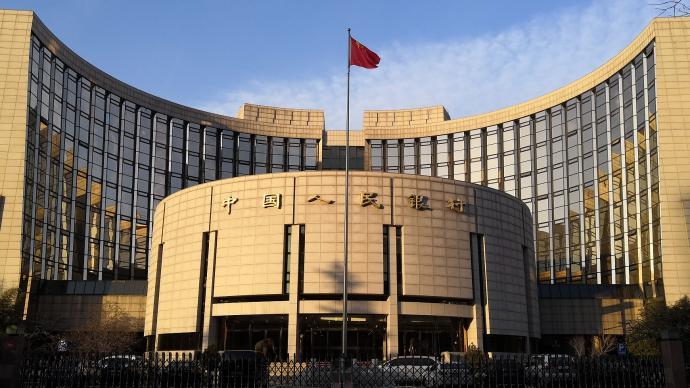 央行:保持流动性合理充裕,增强信贷总量增长的稳定性