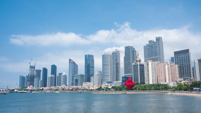"""山东""""十四五"""" 青岛要有精准定位,扩大开放是发展的关键"""