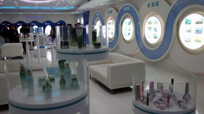 王缉慈 中国和法国化妆品产业集群的对比思考