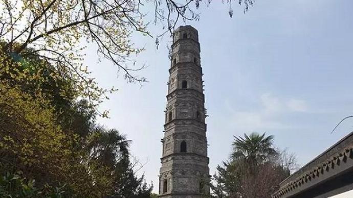 百年考古行走 青龙镇,那些与考古队比邻的村民