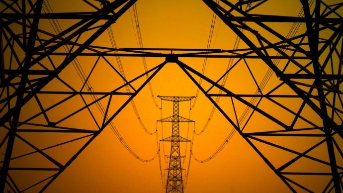 发缺电预警后,辽宁公布今日各市执行有序用电限制电力明细表