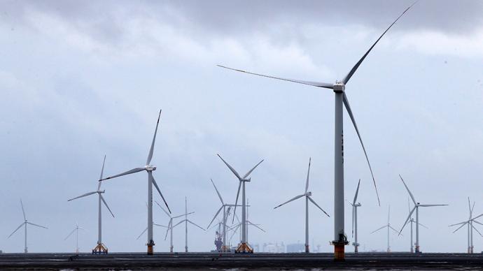 锚定双碳 避免限电重演,需加快推进绿电交易市场走向成熟