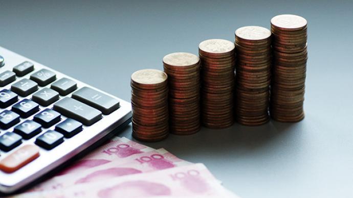易纲:目前不需要实施资产购买操作,存款基准利率处黄金水平