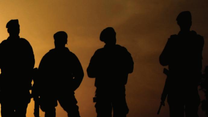 郑非︱军阀还是民心:美国为什么在阿富汗失败