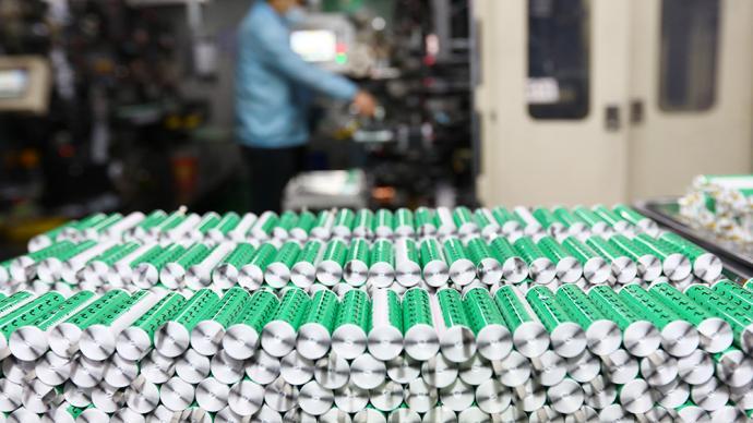 王缉慈 从深圳市先进电池材料产业集群所想到的