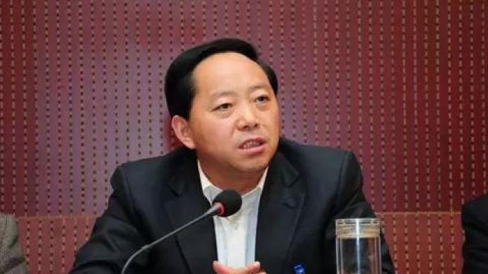 西安市人大常委会主任胡润泽已辞去陕西省人大代表职务