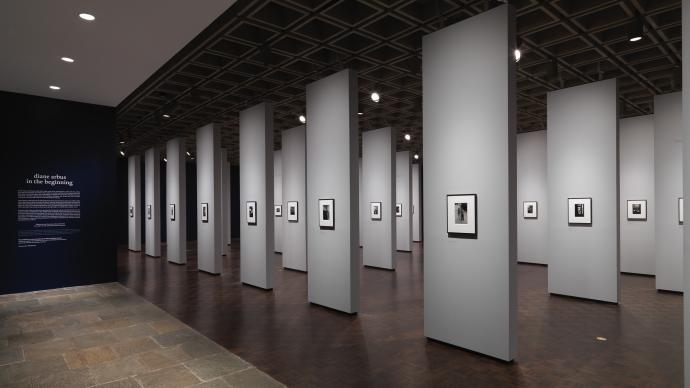 摄影好书|在场——亲历11个重要美术馆摄影展