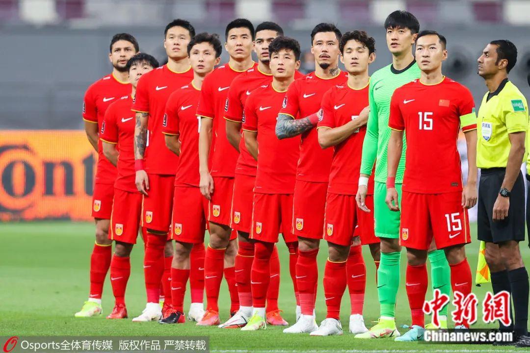 对于开局两连败的国足来说,战越南将是12强赛的一大分水岭。图片来源:Osports全体育图片社