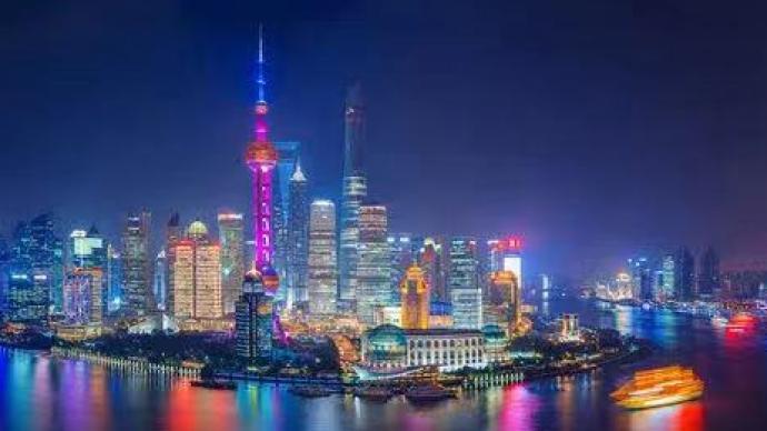 上海���c假期接待⊙�[客近1795�f人次,城市微旅行成新�r尚