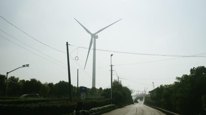 低碳72策:电力零碳化需基础设施与商业模式创新 城市呼吸
