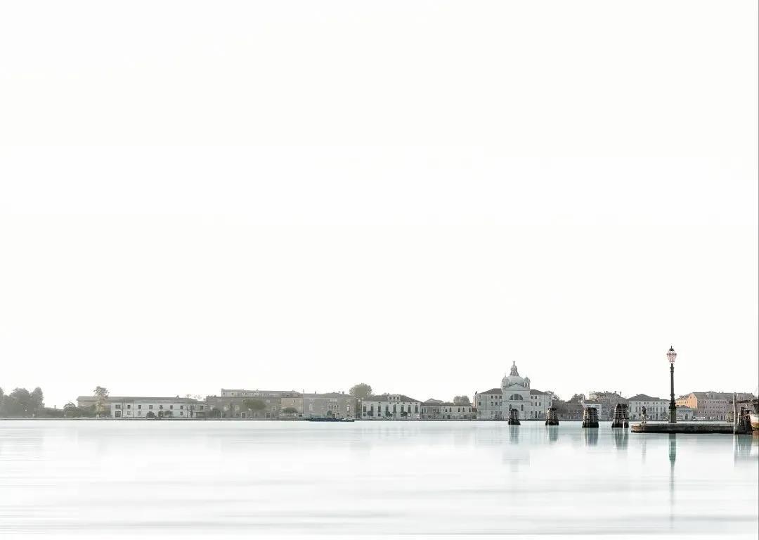 圣马可运河©Laurent Dequick