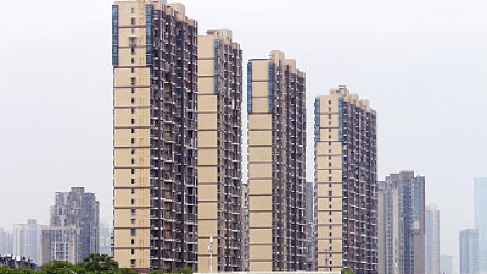 国庆长假15城新房成交同比降19%,深圳二手房成交4套