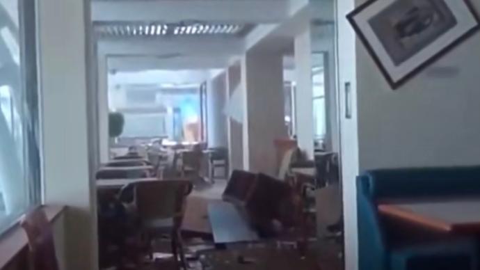 日本千叶地震已致52人伤,气象厅提示可能再有同等规模地震