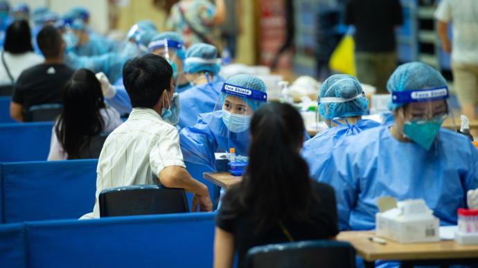 澳门新增2例确诊病例,为同一患者的密接者