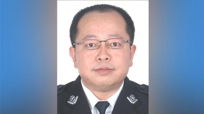 宁夏公安厅常务副厅长徐耀获公示拟任地级市党委书记