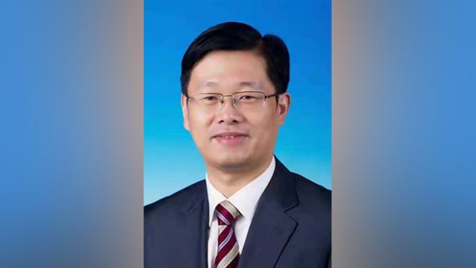 援藏干部沈海斌已履新江苏省市场监督管理局党组书记