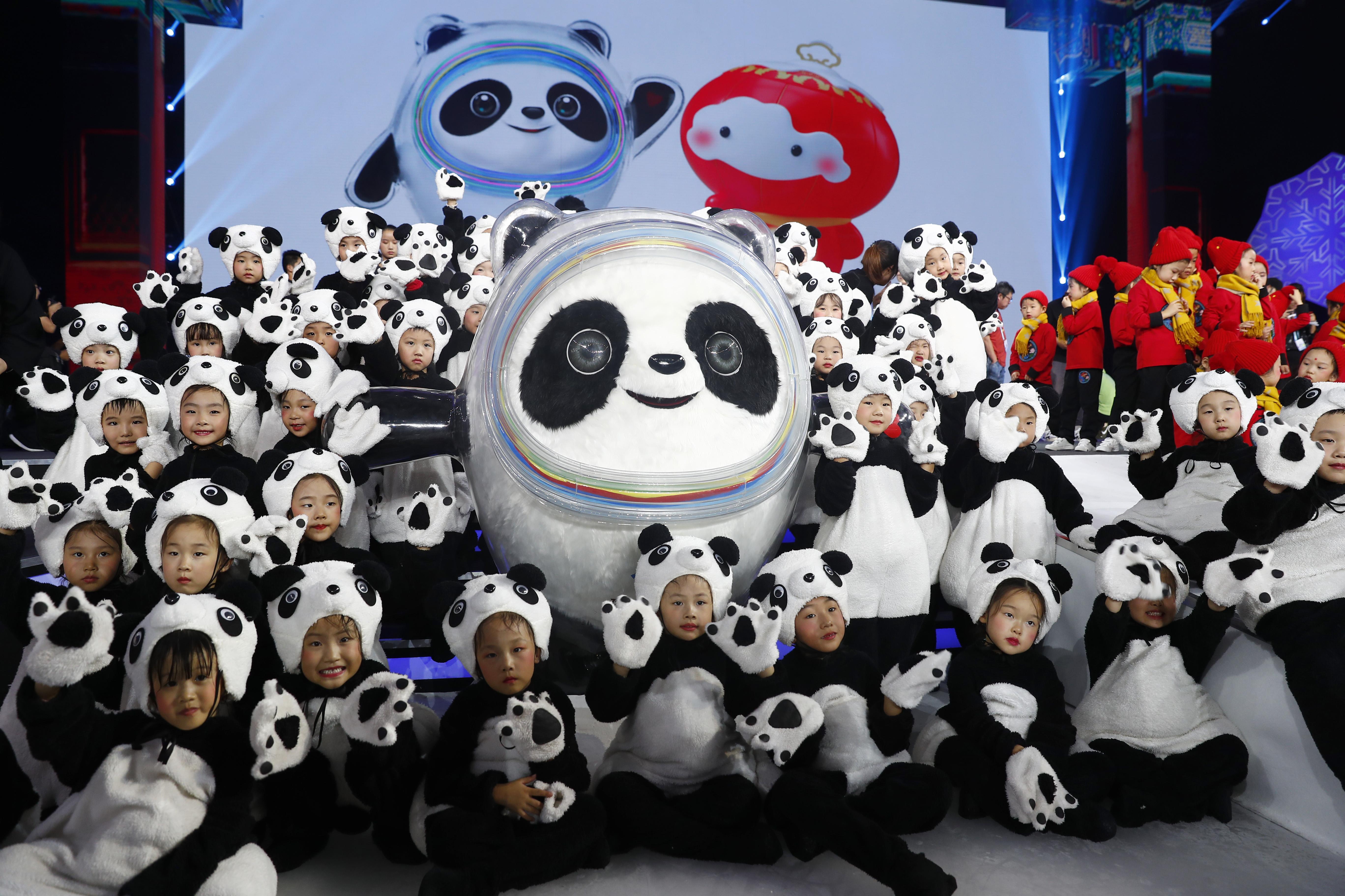 北京冬奥测试赛10月开始,预计2000余名境外运动员来华